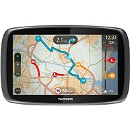 TomTom GO 5000 Europe lifetime mapy - GPS navigácia