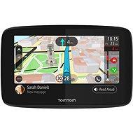TomTom GO 520 World LIFETIME mapy - GPS navigácia