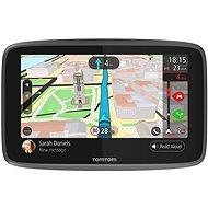 TomTom GO 5200 World LIFETIME mapy - GPS navigácia