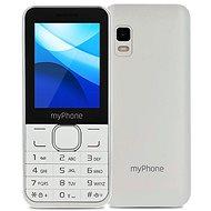 MyPhone Classic biely - Mobilný telefón
