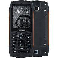 myPhone HAMMER 3 oranžový - Mobilný telefón