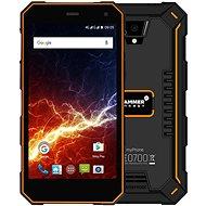 myPhone HAMMER Energy 3G oranžovo-čierny - Mobilný telefón