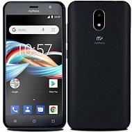 MyPhone FUN 6 LITE čierny - Mobilný telefón