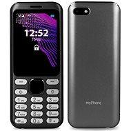 MyPhone Maestro čierny - Mobilný telefón