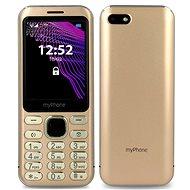 MyPhone Maestro zlatý - Mobilný telefón