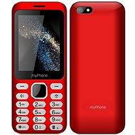 myPhone Maestro červená - Mobilný telefón