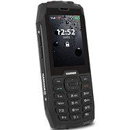 myPhone Hammer 4 čierny - Mobilný telefón