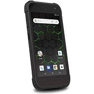 myPhone Hammer Active 2 čierny - Mobilný telefón