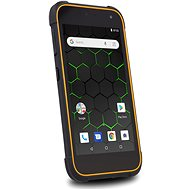 myPhone Hammer Active 2 oranžový - Mobilný telefón