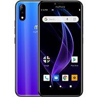 MyPhone Prime 4 Lite modrý - Mobilný telefón