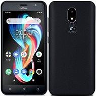 MyPhone Fun 6 čierny - Mobilný telefón