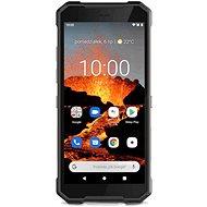 myPhone Hammer Explorer Pro oranžový - Mobilný telefón