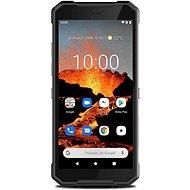 myPhone Hammer Explorer Pro strieborný - Mobilný telefón