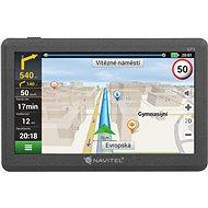 NAVITEL E200 Lifetime - GPS navigácia
