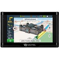 NAVITEL E500 TMC - GPS navigácia