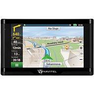 NAVITEL E500 Magnetic - GPS navigácia
