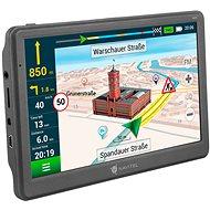 NAVITEL E700 TMC - GPS navigácia