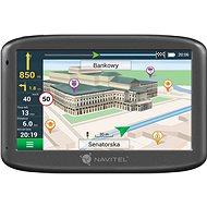 NAVITEL E505 Lifetime - GPS navigácia