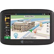 NAVITEL MS400 Lifetime - GPS navigácia