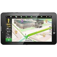NAVITEL T700 3G Lifetime - Navigácia