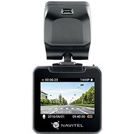 NAVITEL R600 Quad HD - Kamera do auta