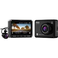 NAVITEL R700 Dual GPS - Kamera do auta