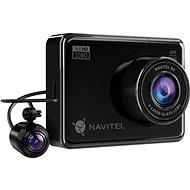 NAVITEL R9 Dual GPS (Radary 47 krajín) - Kamera do auta