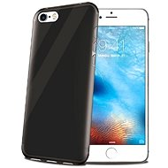 CELLY GELSKIN800 čierne iPhone 7/8 - Ochranný kryt