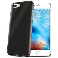 CELLY GELSKIN801BK čierne 7 Plus /8 Plus - Kryt na mobil