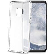 CELLY Gelskin pro Samsung Galaxy S9 bezfarebný - Ochranný kryt