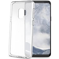CELLY Gelskin pro Samsung Galaxy S9 bezfarebný - Kryt na mobil 366c99108ef