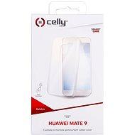 CELLY Gelskin na Huawei Mate 9, bezfarebné - Ochranný kryt