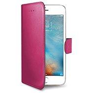 CELLY WALLY800PK ružové iPhone 7/8