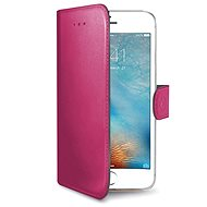 CELLY WALLY801PK pre iPhone 7/8 Plus ružové - Puzdro na mobil