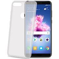 CELLY Gelskin pre Huawei P Smart bezfarebné - Puzdro na mobil