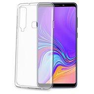 CELLY Gelskin na Samsung Galaxy A9 (2018) bezfarebný