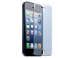 CELLY GLASS pre iPhone 5 a iPhone 5S/SE s ANTI-BLUE-RAY vrstvou - Ochranné sklo