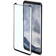 CELLY Privacy 3D pre Samsung Galaxy S9 čierne - Ochranné sklo