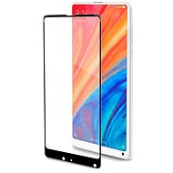 CELLY Full Glass na Xiaomi Mi Mix 2S čierne - Ochranné sklo