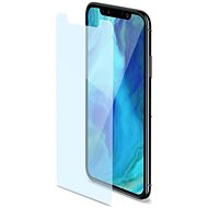 CELLY Easy Glass pro Apple iPhone XS Max - Ochranné sklo