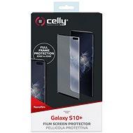 CELLY Nano Film na Samsung Galaxy S10+ black