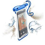 Cellularline VOYAGER 2019 modré
