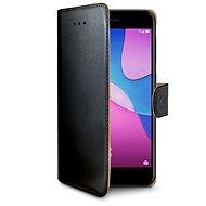 CELLY Wally pre Huawei P9 Lite Mini/Y6 Pro čierne