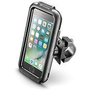 Interphone pre Apple iPhone 8/7/6/6S čierny - Puzdro na mobil