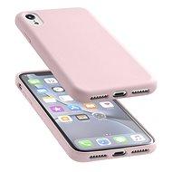 CellularLine SENSATION pre Apple iPhone XR staroružový - Kryt na mobil 1d368bd2760