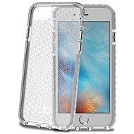 CELLY Hexagon pre Apple iPhone 7, sivý - Ochranný kryt