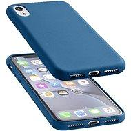 CellularLine SENSATION pre Apple iPhone XR modrý - Ochranný kryt