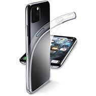 CellularLine Fine pro Apple iPhone 11 Pro transparentní - Kryt na mobil