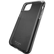 Cellularline Tetra Force Shock-Twist pro Apple iPhone 11 Pro Max transparentní - Kryt na mobil