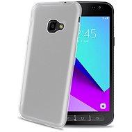 CELLY Gelskin pre Samsung Galaxy Xcover 4 (G390) bezfarebný - Kryt na mobil